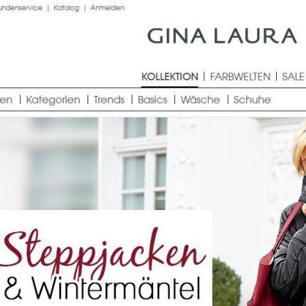 Gina Laura in Regensburg, Königsstraße 1