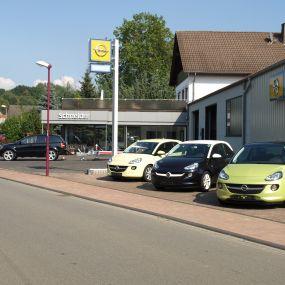 Bild von Autohaus Schneider - Opel-Service-Partner, Kfz-Werkstatt, Gebrauchtwagen