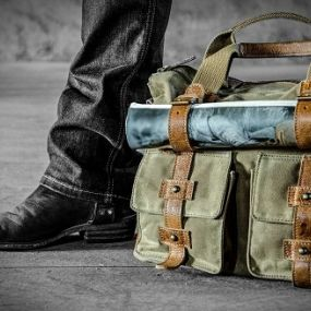 Bild von BAG in Time - Vintage Leather Bags Inh. Gudrun Falco