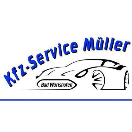 Müller KFZ-Service in Bad Wörishofen, Ferdinand-Porsche-Straße 3