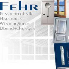 Bild/Logo von Fehr Fenstertechnik in Bergisch Gladbach
