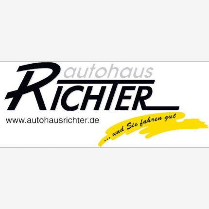 Autohaus Richter KG in Schwarzenberg/Erzgebirge, Straße der Einheit 43