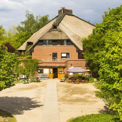 Hofladen Hof Dannwisch in Horst, Dannwisch 1