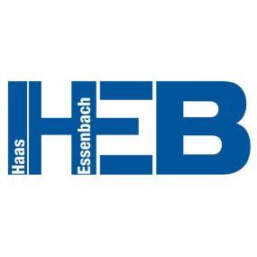 Bild von HEB.Bauelemente W. Haas Normstahl Werkvertretung -- Sommer Werkvertretung