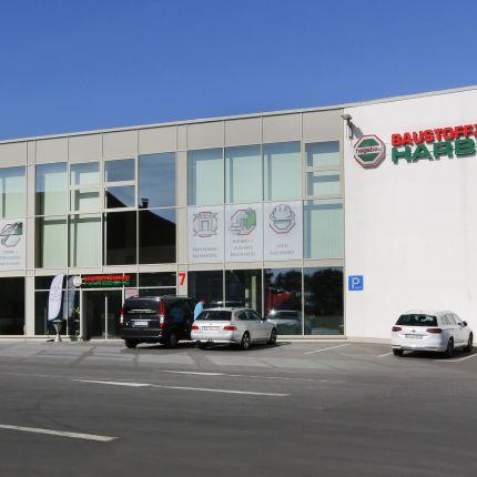 Baustoffzentrum Harbecke in Mülheim an der Ruhr, Xantener 7