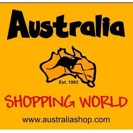 Australia Shopping World in Berlin, Neue Grünstrasse 9