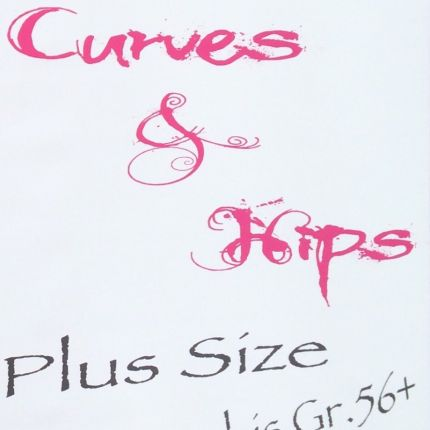 Curves & Hips Plus Size Fashion bis Gr. 60+ in Hannover, Vahrenwalder Straße 102