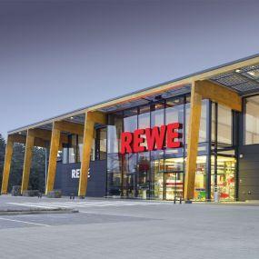 Bild von REWE-Markt Bergmann oHG