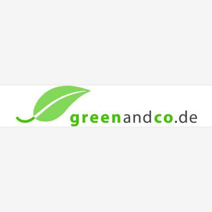 greenandco in München, Theatinerstraße 32