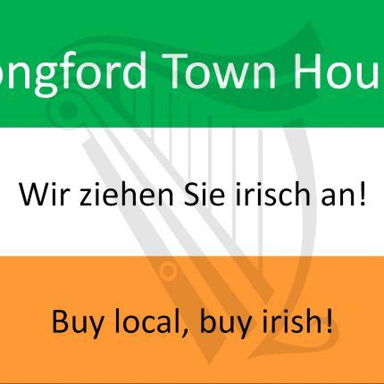 Longford Town House Irish Shop in Warendorf, Oststraße 3