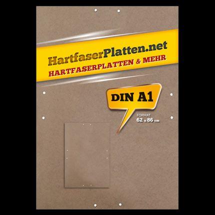 Hartfaserplatten.net in Berlin, Obentrautrstr. 66