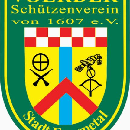 Voerder Schützenverein von 1607 e.V. in Ennepetal, Helkenberger Weg 10