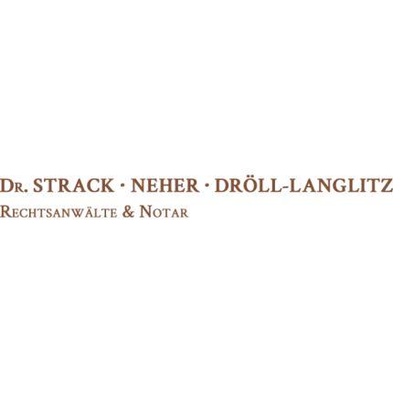 Rechtsanwälte Dr. Strack, Neher & Dröll-Langlitz in Bad Vilbel, Frankfurter Straße 113