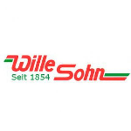 Wille Sohn e. K. in Hamburg , Louise-Schroeder-Str. 33