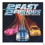 2 Fast 2 Furious VARIOUS, OST/VARIOUS auf CD