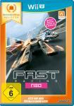 Nintendo eShop Selects: FAST Racing NEO für Nintendo Wii U