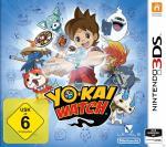 Yo-Kai Watch für Nintendo 3DS
