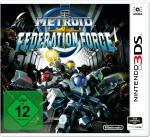 Metroid Prime - Federation Force - Nintendo 3DS