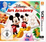 Disney Art Academy für Nintendo 3DS