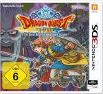 Dragon Quest VIII: Die Reise des verwunschenen Königs für Nintendo 3DS
