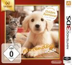 Nintendogs Retriever + New Friends (Nintendo Selects) für Nintendo 3DS