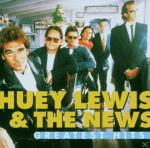Greatest Hits Huey Lewis, Huey Lewis & The News auf CD