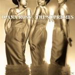 The No.1´s Diana Ross;Diana Ross And The Supremes auf CD