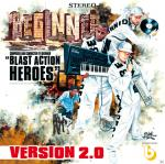 Blast Action Heroes (Version 2.0) Absolute Beginner auf CD