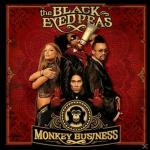 Monkey Business The Black Eyed Peas auf CD