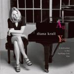 ALL FOR YOU Diana Krall auf CD