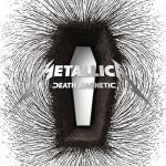 DEATH MAGNETIC Metallica auf CD