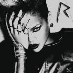 RATED R Rihanna auf CD