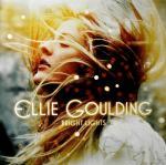 Bright Lights Ellie Goulding auf CD