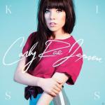 Kiss Carly Rae Jepsen auf CD