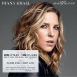 Wallflower Diana Krall auf CD
