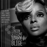 The London Sessions Mary J. Blige auf CD