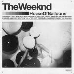 House Of Balloons The Weeknd auf CD