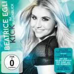 Kick im Augenblick (Deluxe Fan Edition) Beatrice Egli auf CD + DVD Video