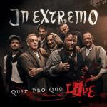 Quid Pro Quo-Live-(Ltd.Digipack Edition) In Extremo auf CD