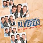 Jetzt geht´s richtig los! Klubbb3 auf CD