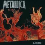 LOAD Metallica auf CD
