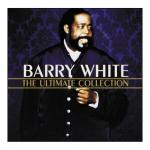 Barry White - The Ultimate Collection Barry White auf CD