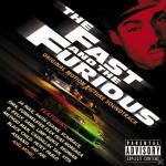 THE FAST AND THE FURIOUS Film Soundtrack, OST/VARIOUS auf CD