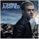 Justified Justin Timberlake auf CD
