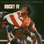ROCKY 4 VARIOUS auf CD