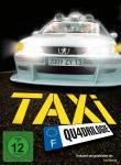 Taxi 1 - 4: Qu4drilogie auf DVD