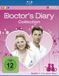 Doctor's Diary - Männer sind die beste Medizin - Komplettbox auf Blu-ray online