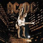 Stiff Upper Lip AC/DC auf Vinyl
