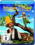 Pettersson und Findus – Kleiner Quälgeist - Große Freundschaft auf Blu-ray