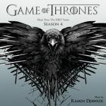 Czech Film Orchestra:Czech Film Choir - Game Of Thrones - Season 4 (Soundtrack) - (CD)